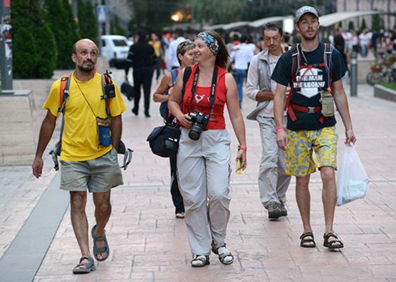 Այս տարվա առաջին կիսամյակում Հայաստան ժամանած տուրիստները 120 մլն դոլար ավելի են ծախսել. վարչապետ