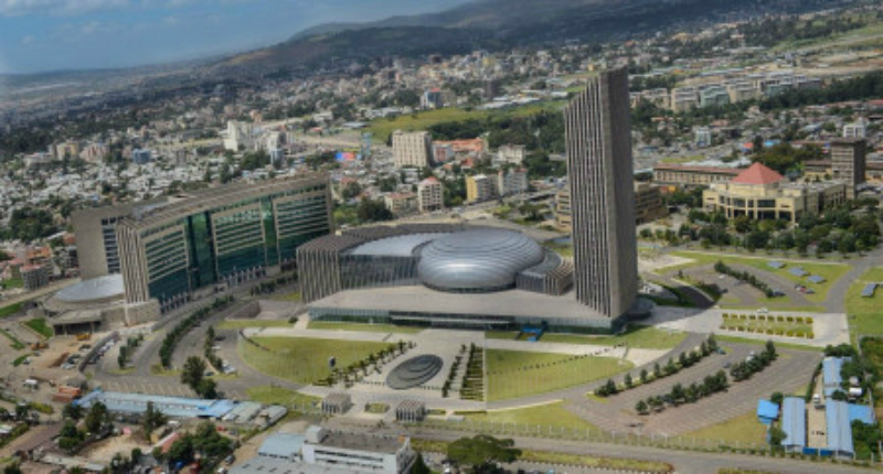 Հայաստանը նախատեսում է դեսպանություն բացել Եթովպիայում