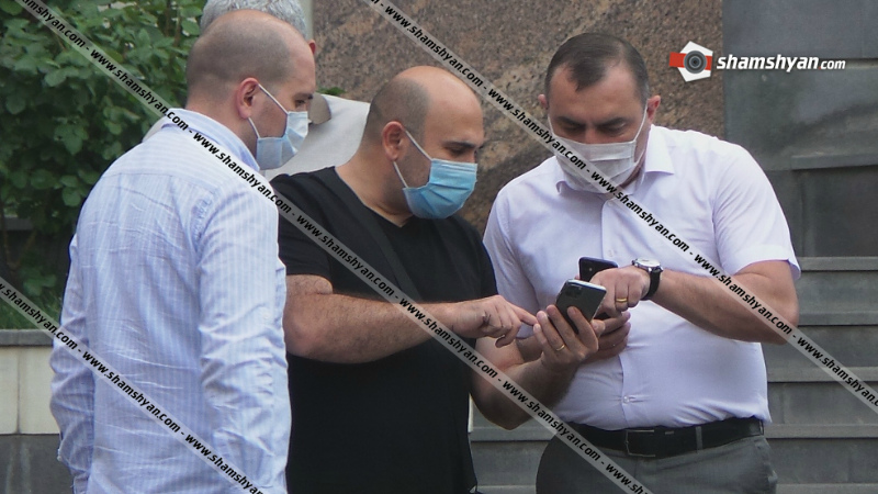 Նոր մանրամասներ Երևանում կեղծ ռումբի տեղադրման ահազանգի մասին․ Ոստիկանություն է հրավիրվել Մանվել Գրիգորյանի փաստաբանը
