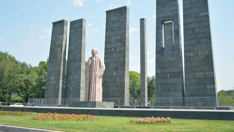 Ալեքսանդր Մյասնիկյանի հուշարձանը հիմնանորոգվում է