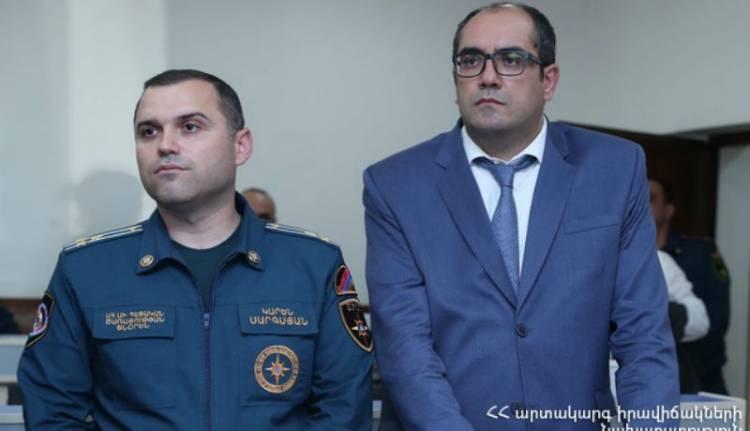 Արցախում վրդովված են, որ Կարեն Սարգսյանը «չուժոյ պախմել» զրկվեց պաշտոնից.«Հրապարակ»