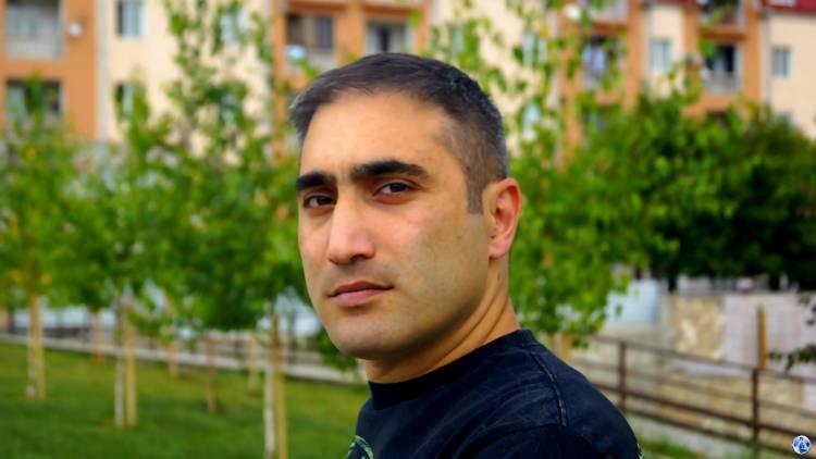 Արցախցի խմբագիրն ահանզանգում է, որ իրեն հետապնդում են. Hraparak.am