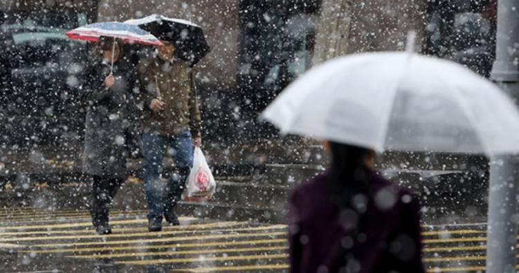 Ձյուն է սպասվում.ԱԻՆ-ը զգուշացնում է