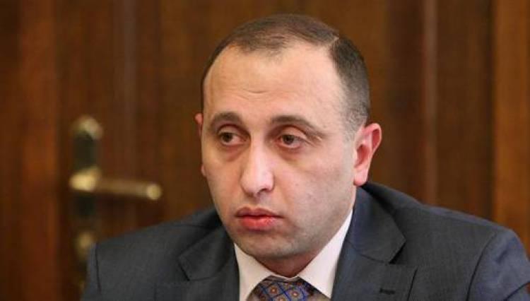 Մոսկվայում ձերբակալել են «Մարտի 1-ի» գործով քննչական խմբի նախկին ղեկավար Վահագն Հարությունյանին