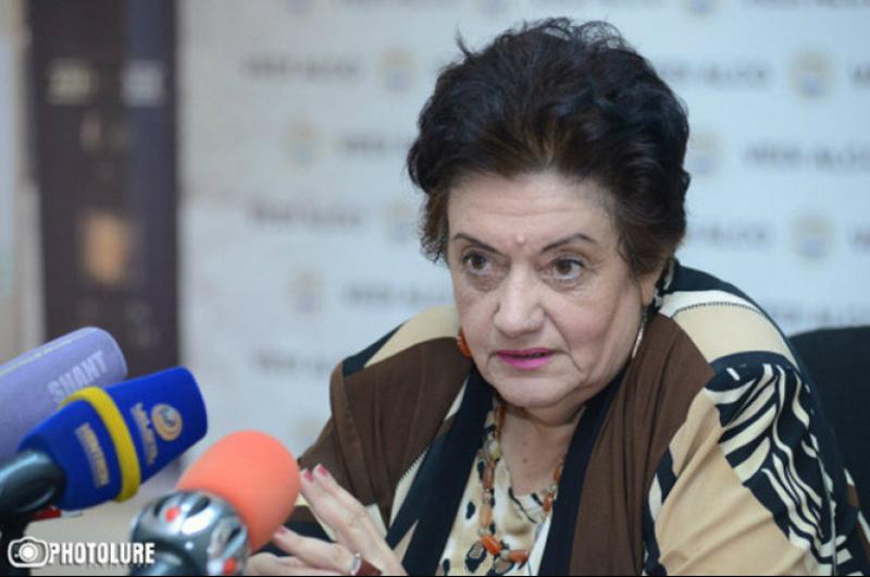 «Հայաստանի նախկին իշխանությունների ներկայացուցիչների հետ ավելի հեշտ էր աշխատել»