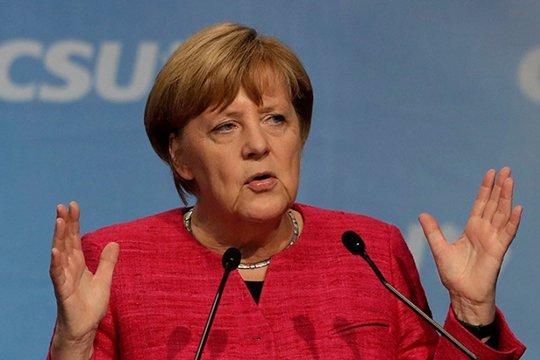 Հաշվի կառնենք նրանց կարծիքը, ովքեր քվեարկել են «Այլընտրանք Գերմանիայի համար» ուժի օգտին. Մերկել