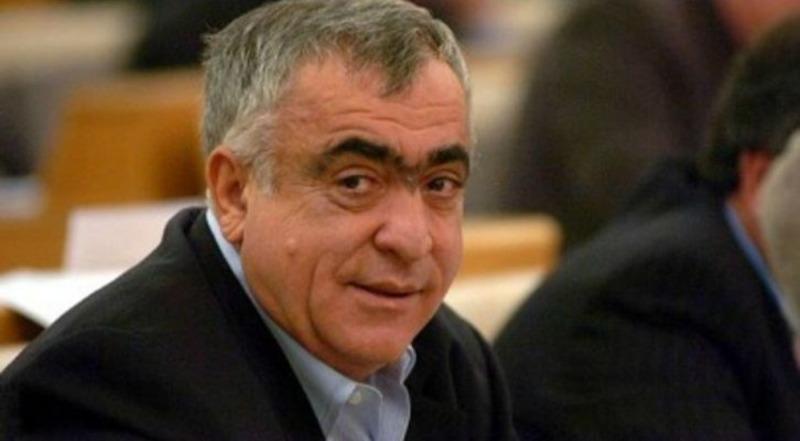 ԱԱԾ-ն մեղադրանք է առաջադրել Սերժ Սարգսյանի եղբորը՝ Ալեքսանդր Սարգսյանին