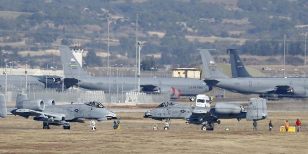 Թուրքիայում պահանջում են կալանավորել Ինջիրլիք ռազմաբազայում ծառայող ամերիկացի զինվորականներին