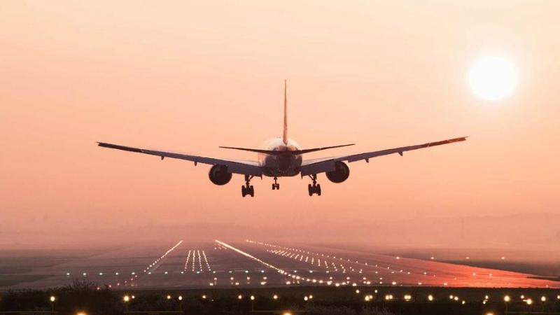 «Ադրբեջանական ավիաուղիները» օգտագործում են ՀՀ օդային տարածքը դեպի Նախիջևան թռիչքների համար