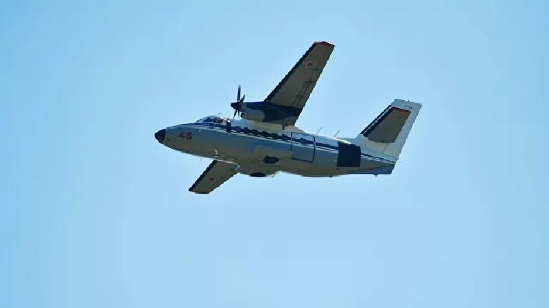 Ռուսաստանում պարաշյուտիստների տեղափոխող ինքնաթիռ է կործանվել. կան զոհեր ու վիրավորներ (տեսանյութ)