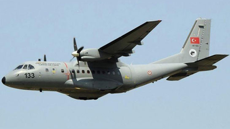 Թուրքիայում մեկ շաբաթում երկրորդ ռազմաուսումնական ինքնաթիռն է կործանվել