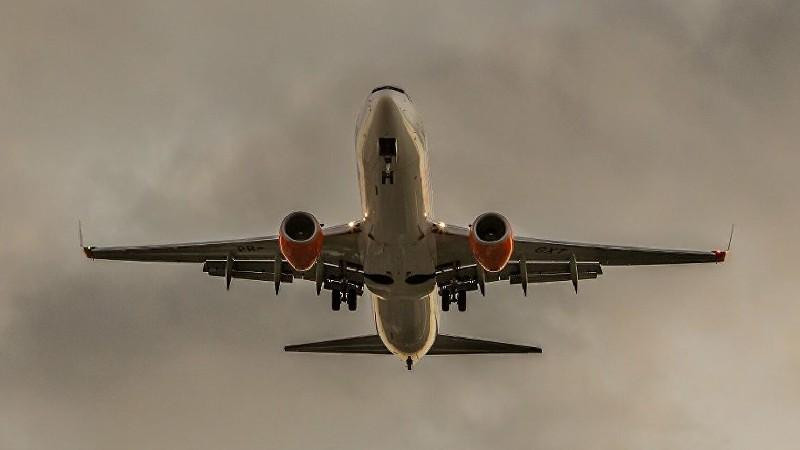 Սիմֆերոպոլում վթարային վայրէջք է կատարել 165 ուղևոր փոխադրող օդանավը