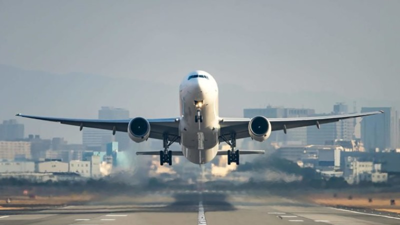 Պաշտոնապես վերականգնվել է Ղազախստան-Հայաստան-Ղազախստան ուղիղ կանոնավոր ավիափոխադրումը