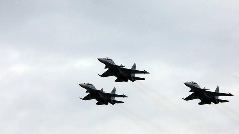 Ռազմական օդաչուները թռիչքներ կիրականացնեն Երևանի օդային տարածքում