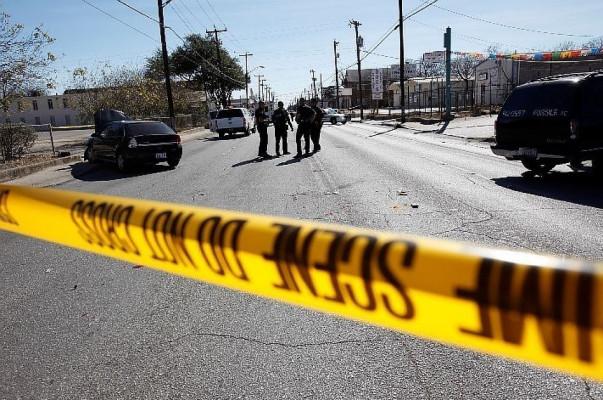 ԱՄՆ դպրոցներից մեկի մոտակայքում կրակոցներ են հնչել. կա 2 վիրավոր