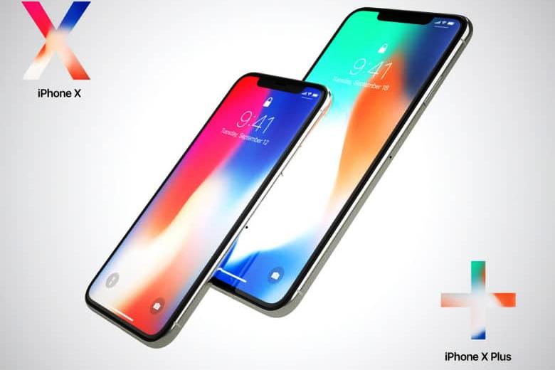 2018 թվականին Apple-ը կթողարկի iPhone X-ի երեք շարունակություն