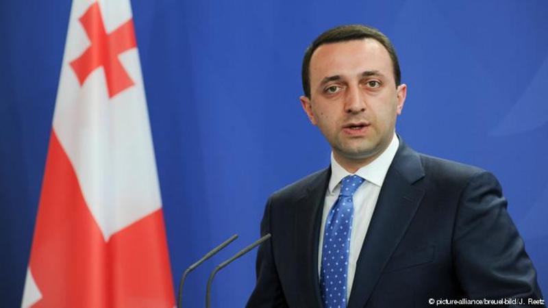 Ուրախ եմ, որ իմ ակտիվ օժանդակությամբ ադրբեջանական կողմը ազատ արձակեց ՀՀ 15 քաղաքացու. Վրաստանի վարչապետ