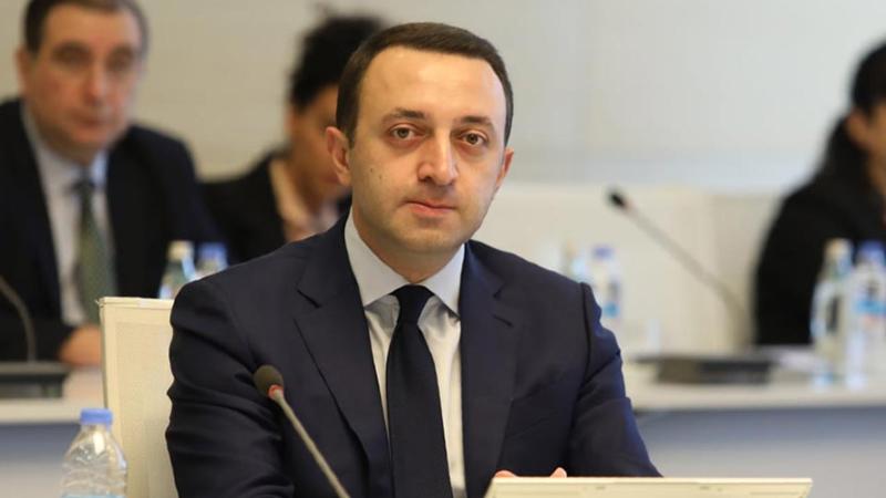 Իրակլի Ղարիբաշվիլին կարևորել է Վրաստանի միջնորդությունը հայ գերիների վերադարձի հարցում