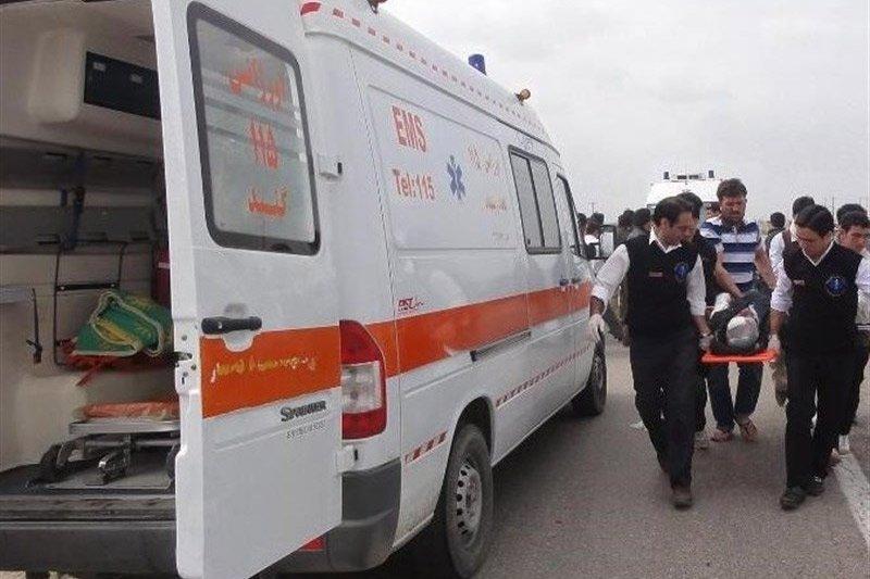 Իրանում երկրաշարժի հետևանքով տուժել է 100 մարդ