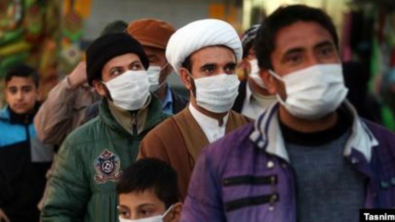 Իրանը մոտ 70 հազար բանտարկյալ է ազատ արձակել կորոնավիրուսի պատճառով