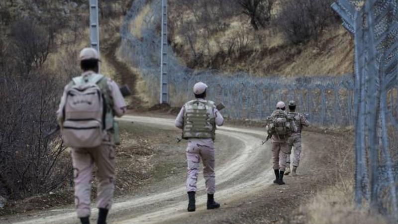 Իրանի տարածք գրոհայինների ներթափանցումը կանխելու ընթացքում երեք սահմանապահ է զոհվել