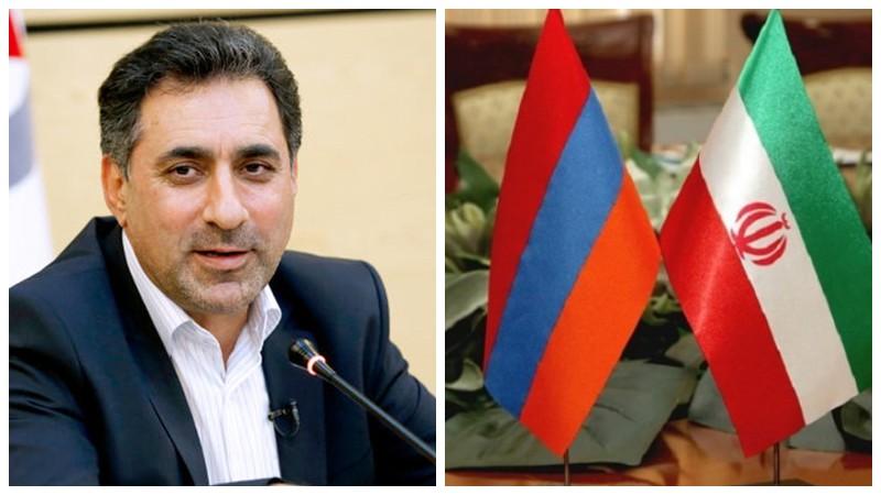 Իրան-Հայաստան միջպետական ճանապարհը Իրանի համար ռազմավարական նշանակություն ունի. Իրանի փոխնախարար
