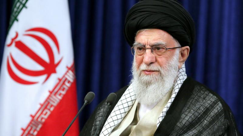 Ադրբեջանցի պատգամավորն Իրանի հոգևոր առաջնորդին մեղադրել է ահաբեկիչների տարանցում ապահովելու մեջ