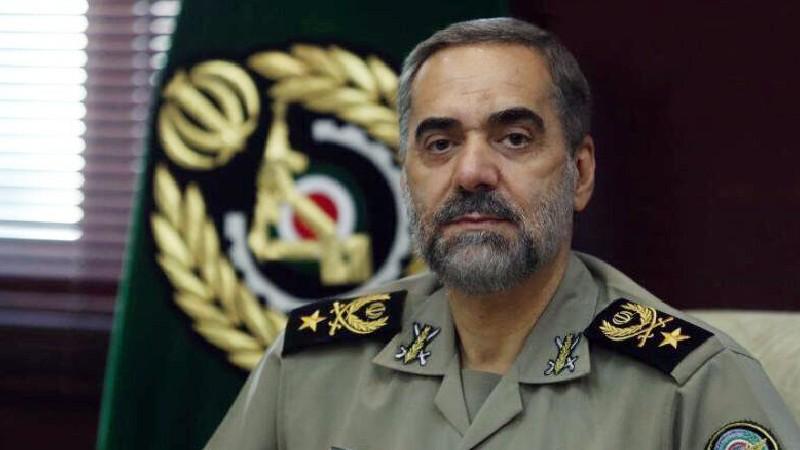 Իրանի դեմ թշնամու ցանկացած գործողությունների դեպքում ջախջախիչ պատասխան կտրվի. Իրանի ԶՈւ աջակցության նախարար