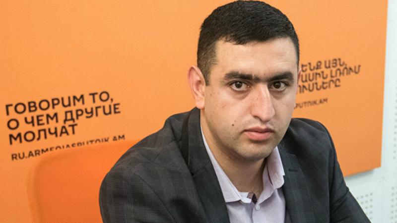 Ադրբեջանը մեծացրել է քոմենթներ գրող ֆեյքերի թիվը․ իրանագետ