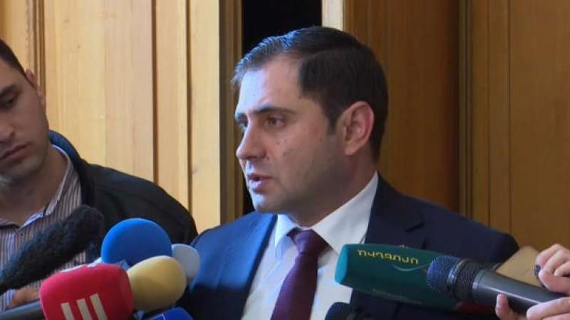 Իրանցի վարորդները ազատ կարձակվեն 3-օրյա ժամկետում. Սուրեն Պապիկյան