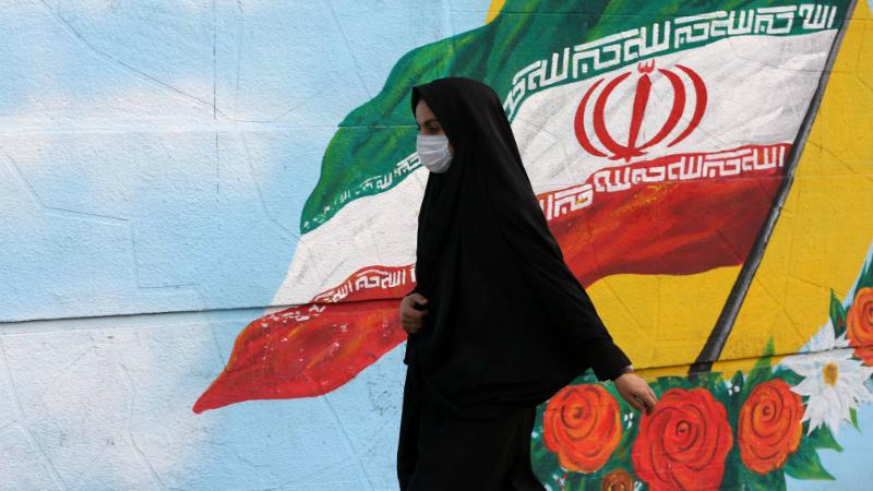 Իրանում կորոնավիրուսով վարակվածների թիվը հասել է 2822-ի