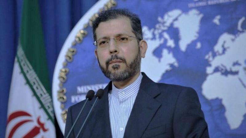 Իրանը թույլ չի տա, որ ահաբեկիչները տեղակայվեն հյուսիսային սահմանին հարակից տարածքներում․ Իրանի ԱԳՆ խոսնակ