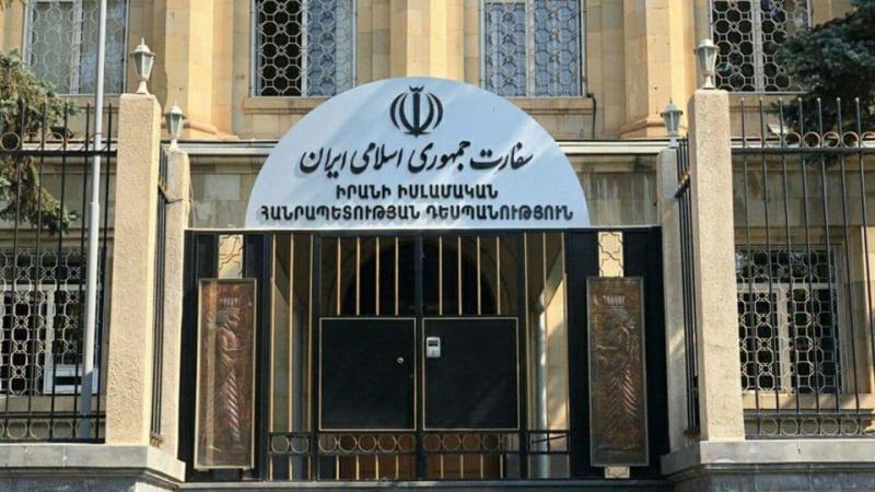 Իրանը ուշադիր հետևում է ՀՀ ուղևորվող իրանական մեքենաներից գումարների գանձման խնդրին․ ՀՀ-ում Իրանի դեսպանատուն. Factor.am