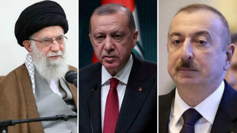 Իրանի հոգևոր առաջնորդը, փաստորեն, Ալիևին և Էրդողանին ստախոս անվանեց․ իրանագետ