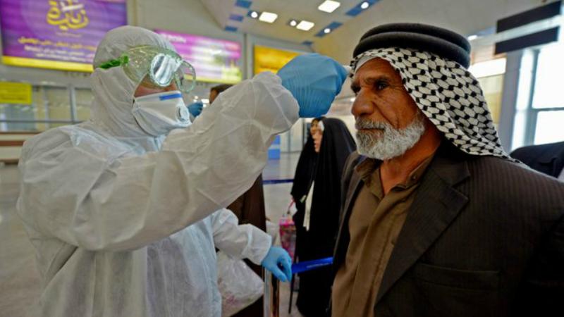 Իրանում հայտնում են ևս մեկ պաշտոնիայի կորոնավիրուսով վարկվելու մասին