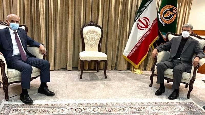 ՀՀ դեսպանը Իրանի պաշտպանության նախարարի հետ քննարկել է երկկողմ գործակցության խնդիրները