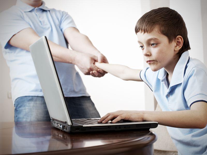 Մինչև հինգ տարեկան երեխաները չպետք է օրական մեկ ժամից ավելի անցկացնեն էկրանի առջև. ԱՀԿ