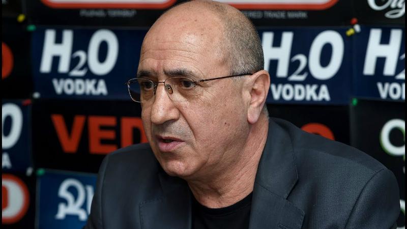 Հեղափոխությունից հետո առաջին հարցազրույցը Սերժ Սարգսյանը տալու է բացառապես հայկական լրատվամիջոցներին