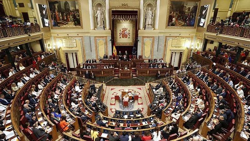 Իսպանիայի Կոնգրեսն ընդունել է Ինյառիտուի հերթական առաջարկ-միջնորդությունը Ղարաբաղի հարցով