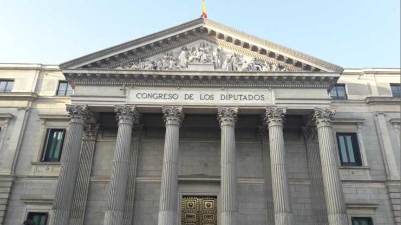 Միջազգային հանրությանը կոչ ենք անում ճանաչել Արցախի ժողովրդի ինքնորոշման իրավունքը. Իսպանիայի կոնգրեսականների հայտարարությունը