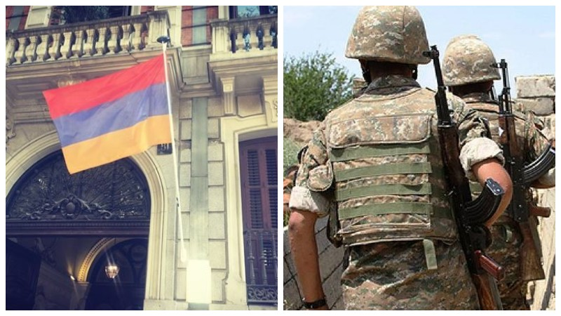 Իսպանիայի Կոնգրեսի պատգամավորները և Սենատի անդամները երկրի կառավարությանը խնդրում են միջամտել հայ ռազմագերիների ազատ արձակման հարցում