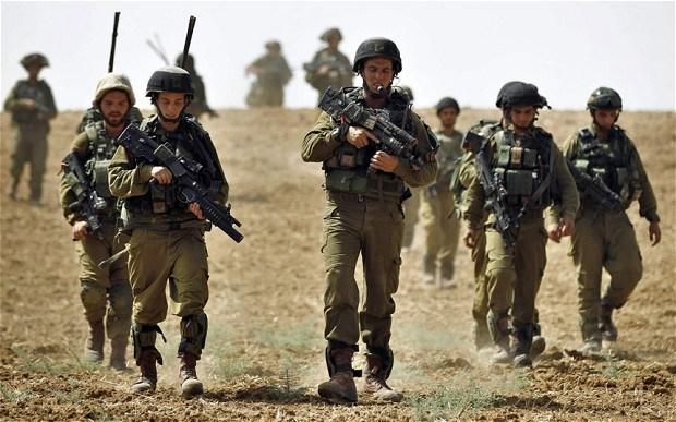 Իսրայելը զորքերը բարձր մարտական ակտիվության է բերել Իրանի պատճառով