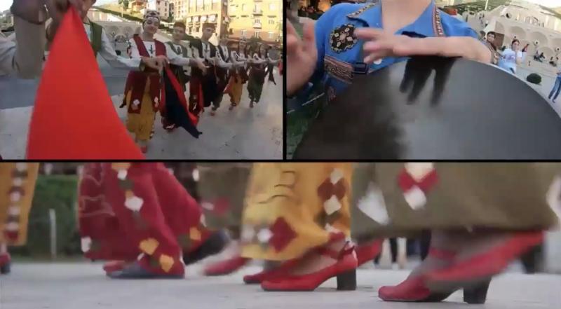 Կյանքի քաղաք Երևան. Իսրայելում ներկայացրել են Հայաստանի մայրաքաղաքի գեղեցկությունը