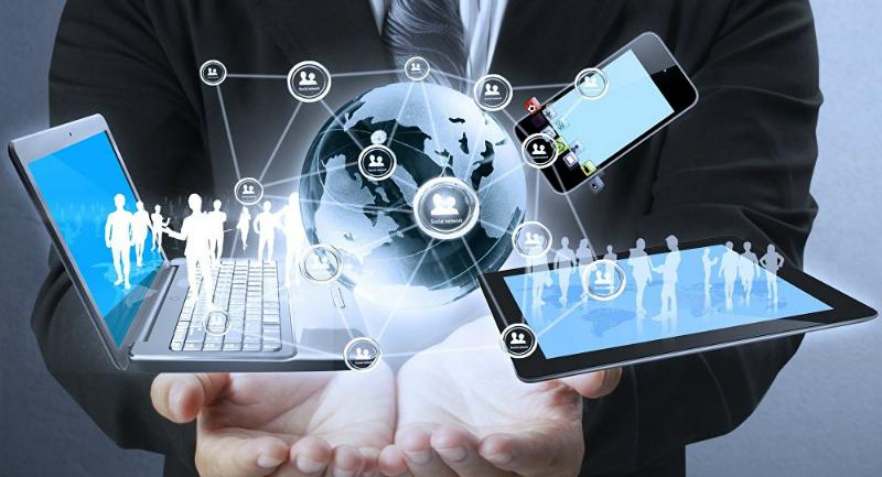Հայաստանում IT ոլորտում ընկերությունների աճը թույլ է տալիս ավելացնել աշխատատեղերը. փոխնախարար