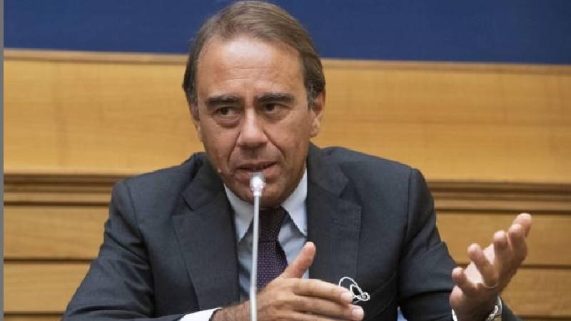 Իտալացի սենատորը հորդորել է ԱԳ նախարարին արձագանքել Հայաստանի պետական սահմանն ադրբեջանցիների կողմից խախտելու փաստին