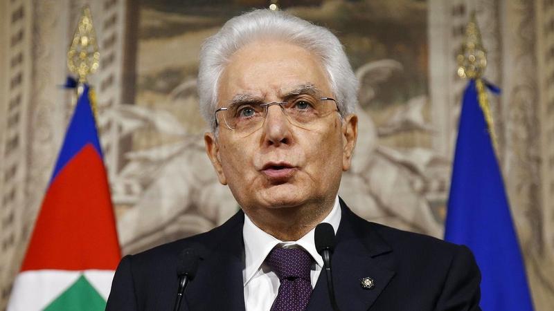 Մինսկի խմբի համանախագահությունն այն ձևաչափն է, որտեղ կարելի է գտնել ԼՂ հարցի կայուն և խաղաղ լուծումը. Իտալիայի նախագահ