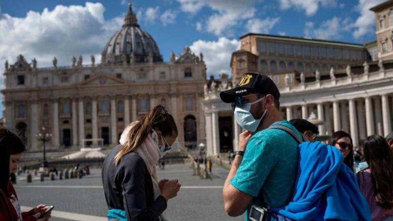 1 օրում 250 զոհ․ Իտալիայում կորոնավիրուսից մահացության ռեկորդային ցուցանիշ է գրանցվել