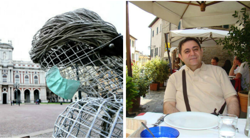 Իտալիայում կորոնավիրուսից հայազգի բժիշկ է մահացել․ «Եռագույն»
