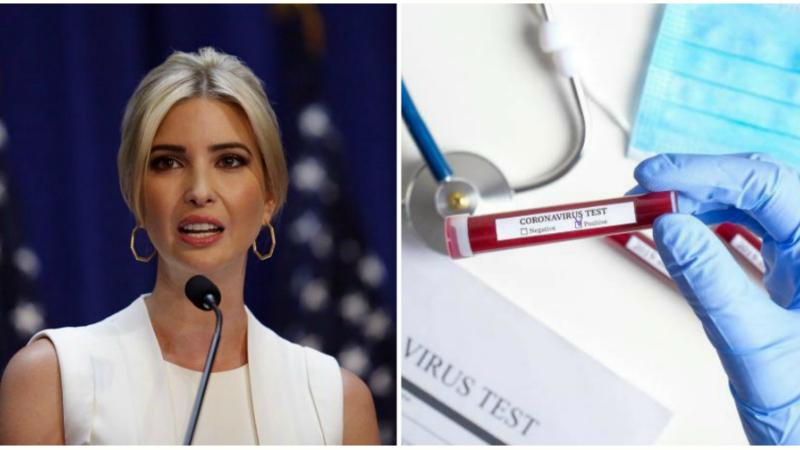 ԱՄՆ նախագահի դստեր՝ Իվանկա Թրամփի օգնականը վարակվել է կորոնավիրուսով․ CNN