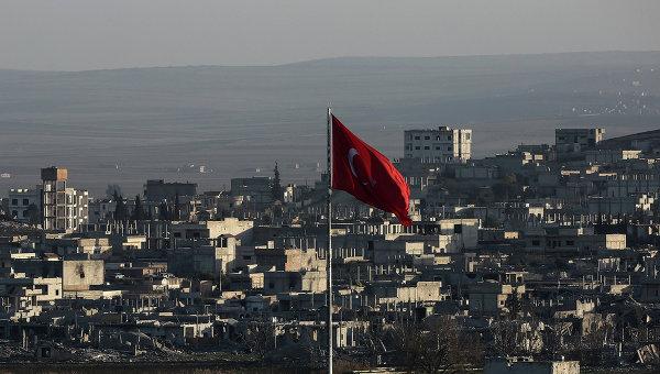 Թուրքիան մեկուսացվում է աշխարհից